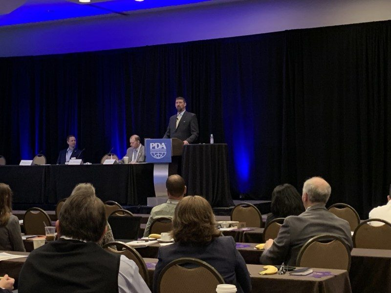 2019 PDA Cell & Gene Therapy Conference
