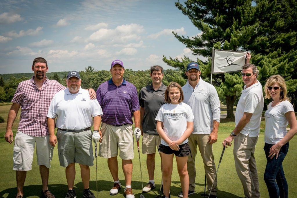 """Second Annual """"Tee Off for T-Cells"""" Golf Tournament Raises ..."""